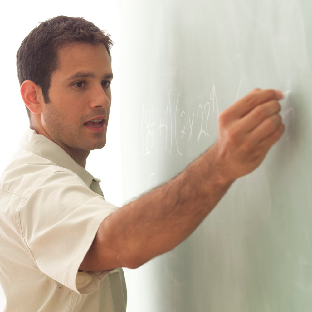 40,000 Teachers Give Their Views on Education Reform in