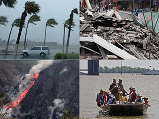 Natural Disaster Education - Resources to Help