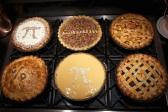 One of the tastiest ways to celebrate Pi Day