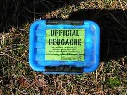 There are hundreds of geocaches to search for in the Fingerlakes Region!