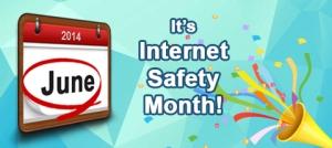Internet-Safety-Month