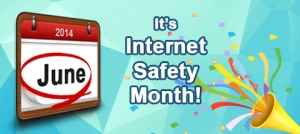 Internet-Safety-Month