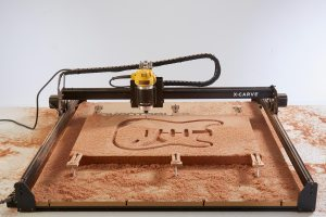 3D carving brings your ideas to life!